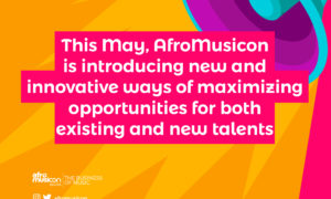 Afromusicon
