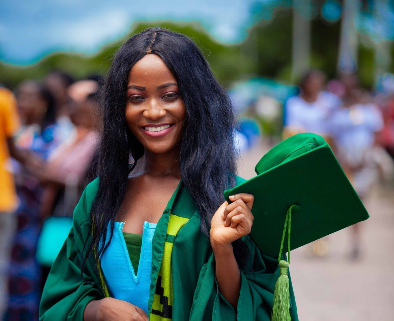 UDS Matriculation 2019