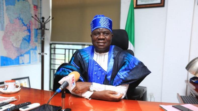 Olufemi Michael Abikoye, Nigerian High Commissioner To Ghana