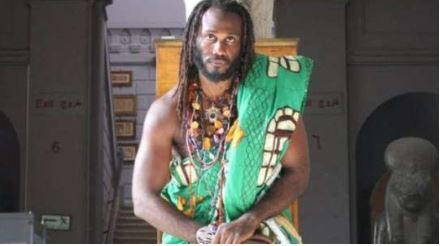 Dr Obadele Kambon