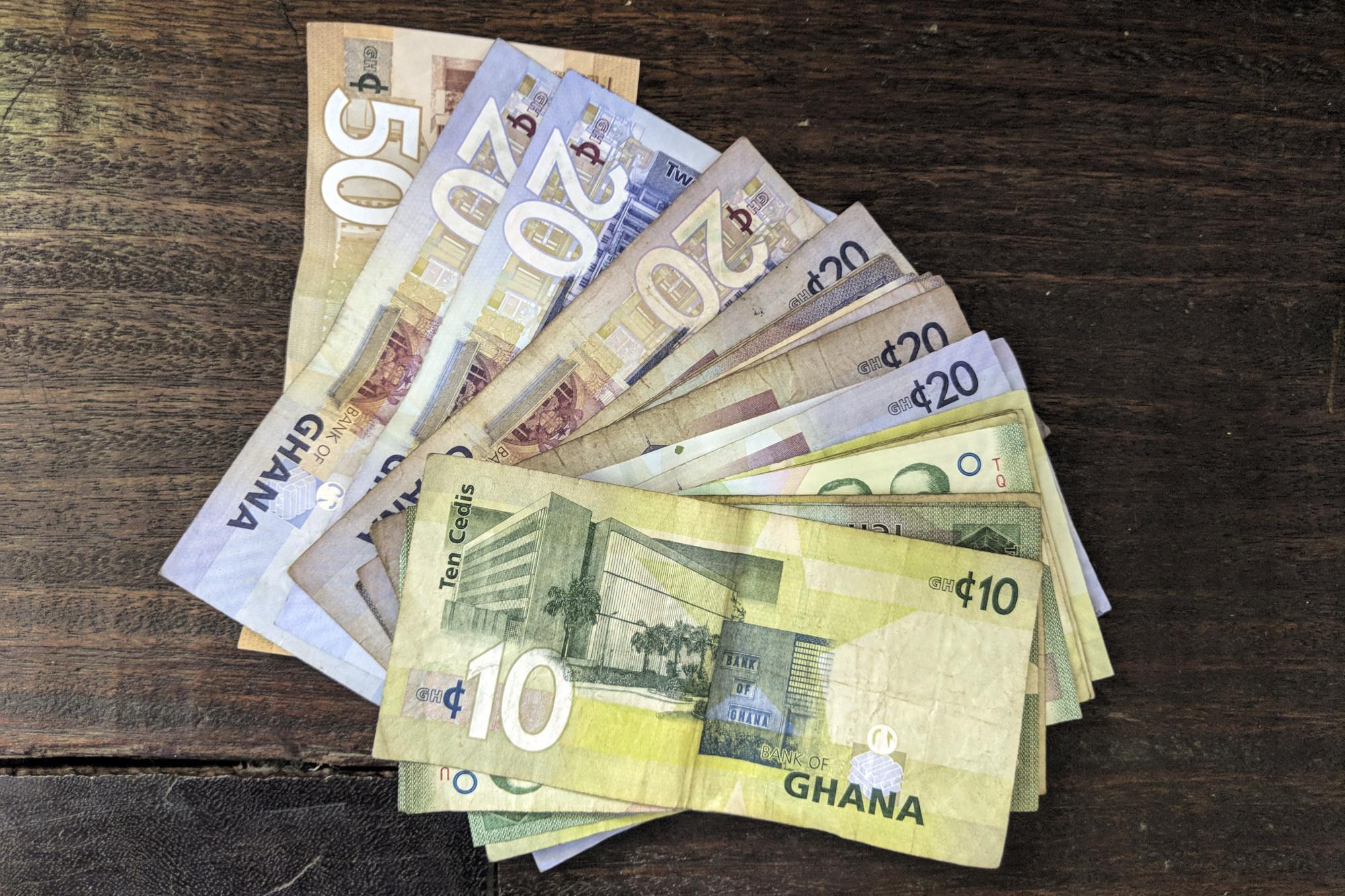 Money Ghana