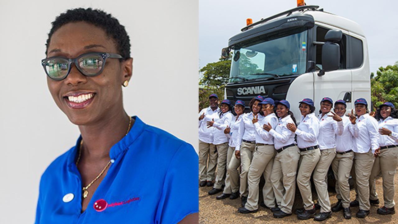 Ghana women meet Ghanaian Women