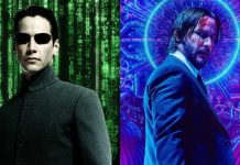 John Wick 4 and Matrix 4 have been scheduled to be released on the same day