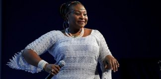 Yvonne Chaka Chaka has responded to news of her deportion from Uganda
