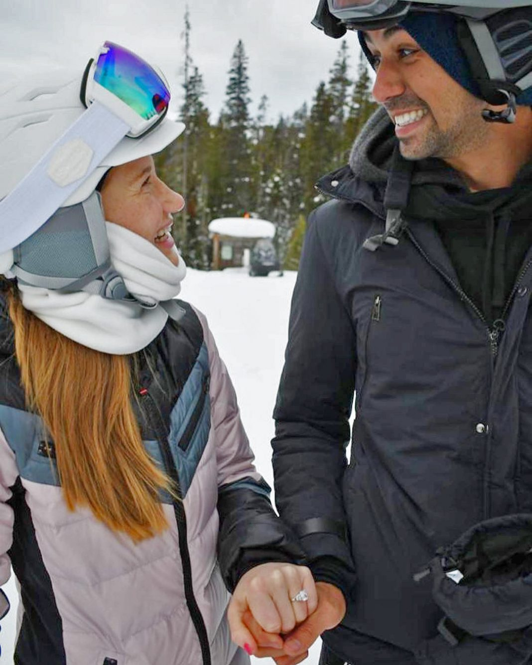 Bill Gates' Daughter Jennifer Is Engaged! See Her Massive ...