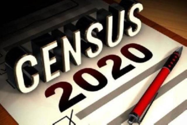 Census 2020 Ghana