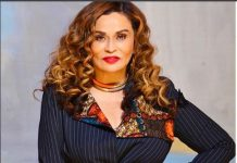 Tina Lawson Beyonce Christie Brown