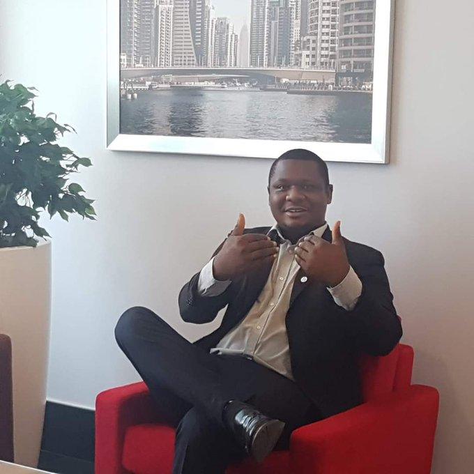 Simeon Teye Narteh