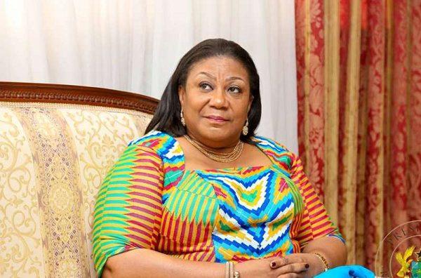 Rebecca Akufo Addo