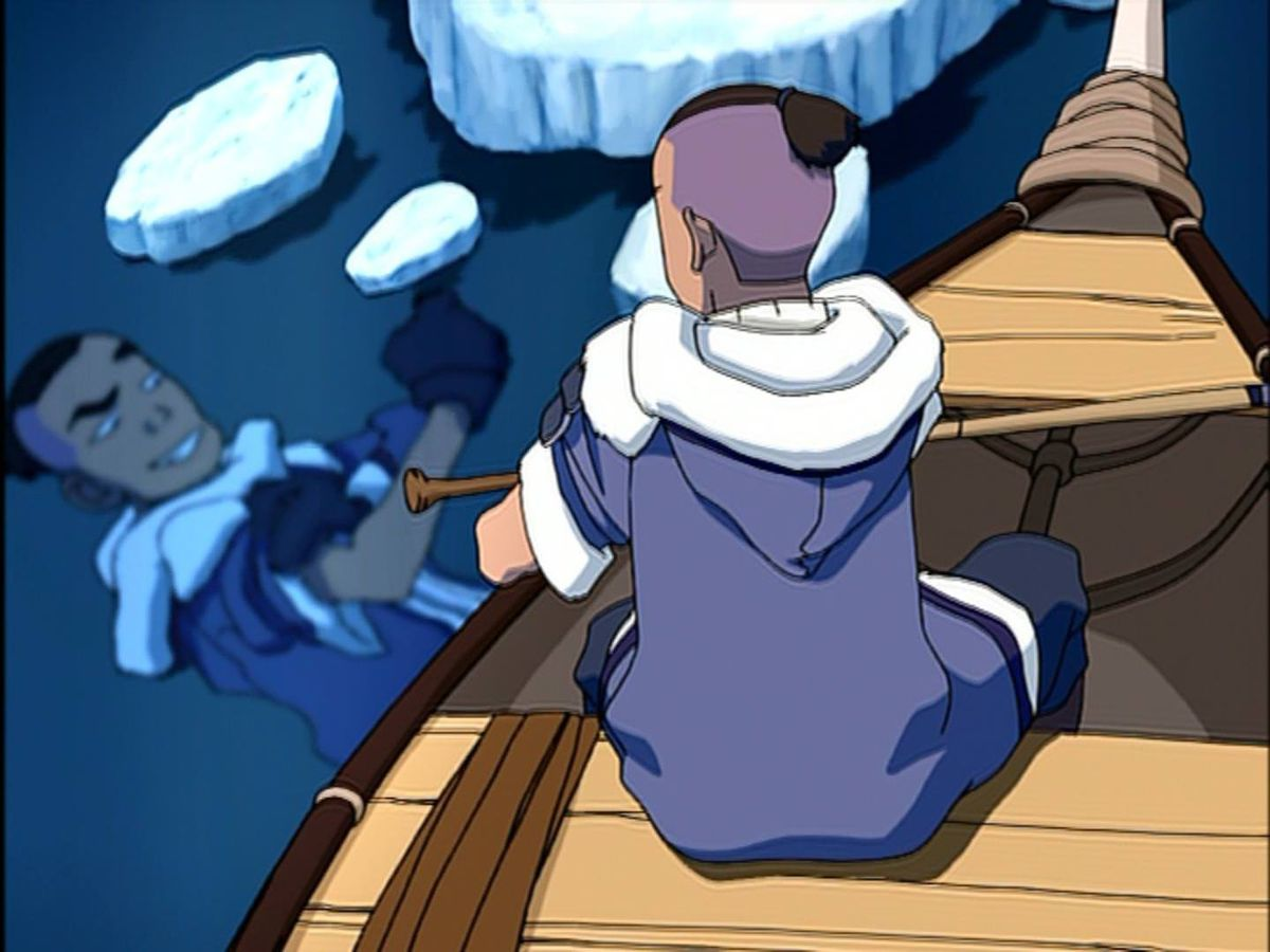 Avatar The Last Airbender Stream Deutsch
