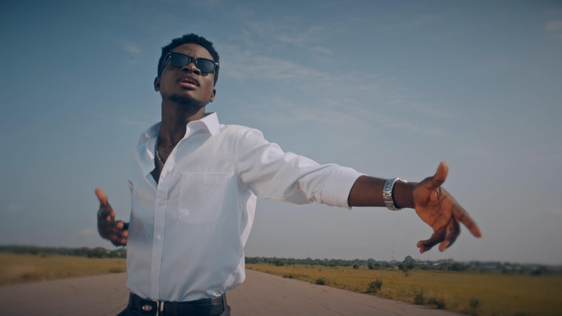 Ghanaian love songs