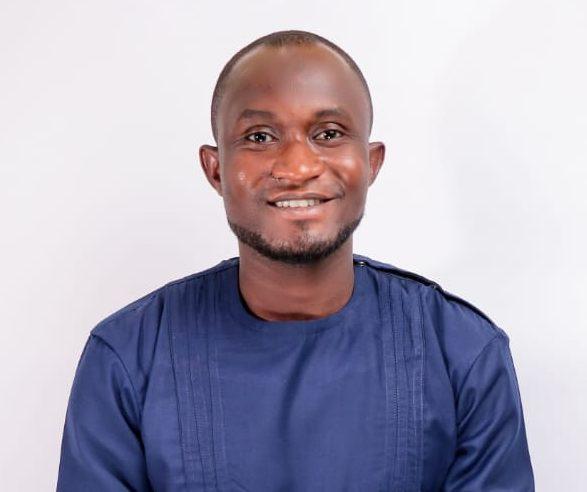 Bashiru Ibrahim Tare