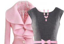 pink and grey colour combinations
