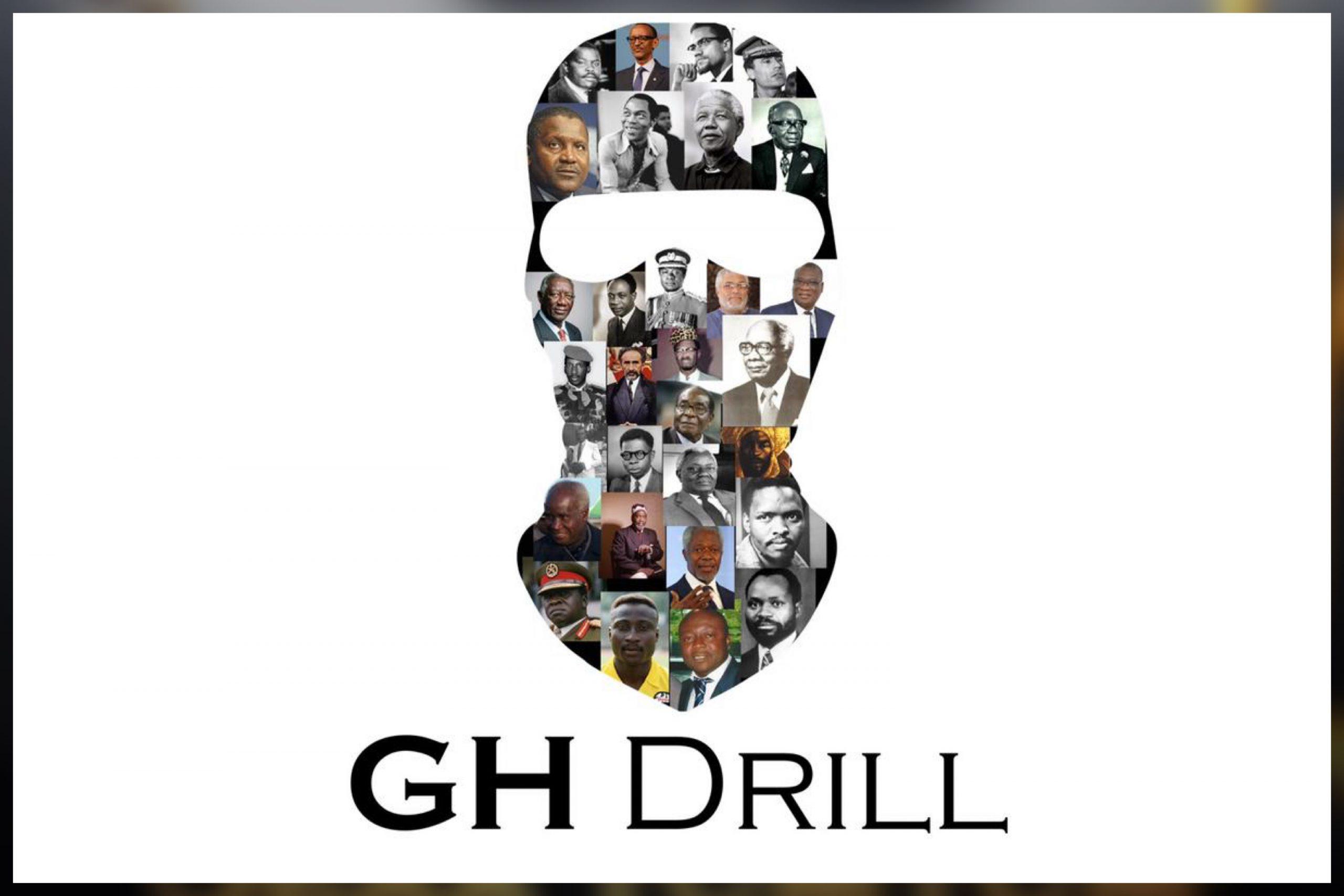 GH Drill