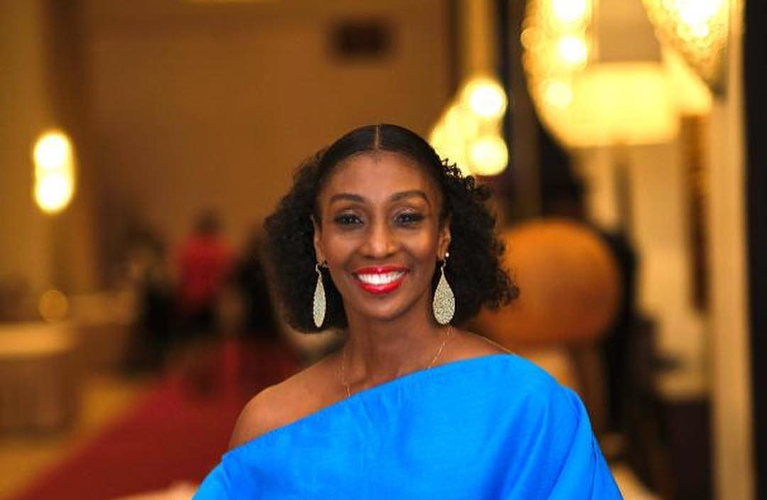 Doreen Andoh: Ace Radio Presenter Reveals How She Got Into Broadcasting -  Kuulpeeps - Ghana Campus News and Lifestyle Site by Students