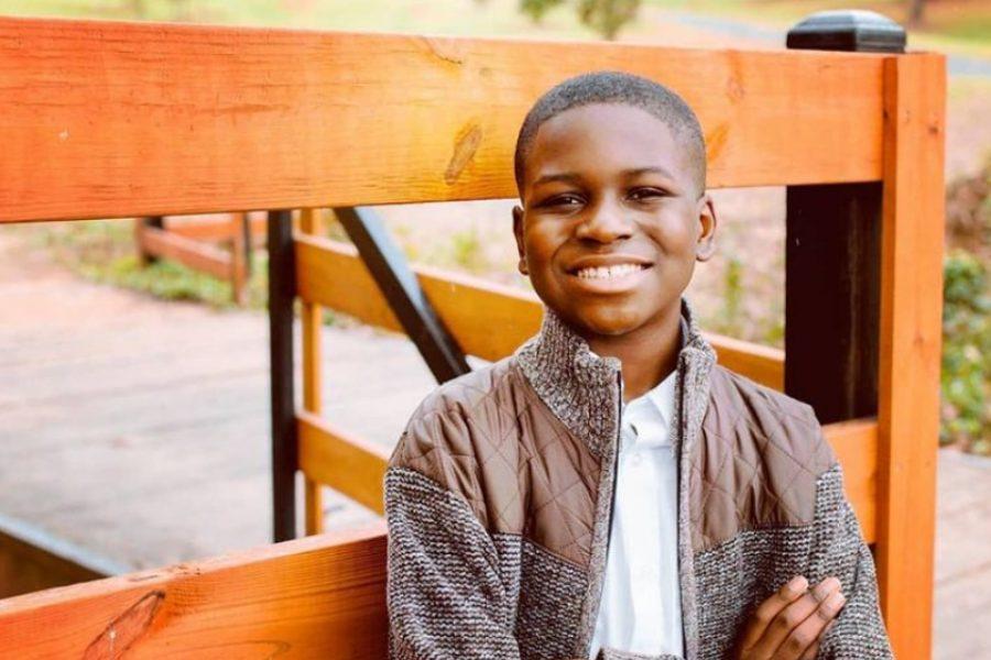 13-Year-Old Caleb Anderson Starts Classes as Aerospace Engineer Major at Georgia Tech